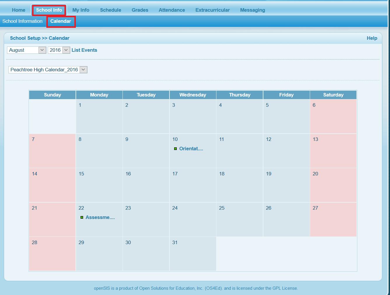 monthly assignment calendar vatoz atozdevelopment co